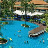Merlin Beach Resort Hotel Picture 2