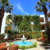 Natur Garden Hotel Picture 10