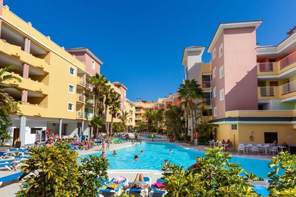 Holidays at Costa Caleta Hotel in Caleta De Fuste, Fuerteventura