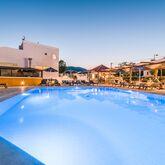 Holidays at Belmare Hotel in Lardos, Rhodes