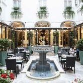 California Paris Champs-Elysees Hotel Picture 8