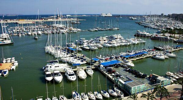 Holidays at Costa Azul Hotel in Palma de Majorca, Majorca