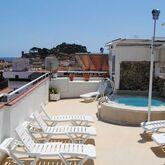 Holidays at Hermes Hotel in Tossa de Mar, Costa Brava