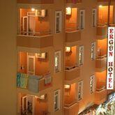 Holidays at Ergun Hotel in Alanya, Antalya Region