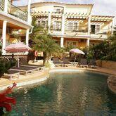 Holidays at Dom Manuel Hotel in Lagos, Algarve
