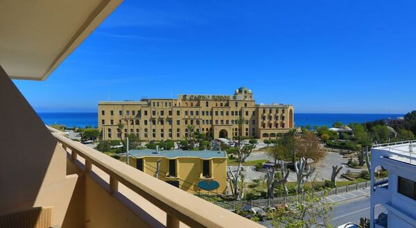 Holidays at City Center Hotel in Rhodes Town, Rhodes