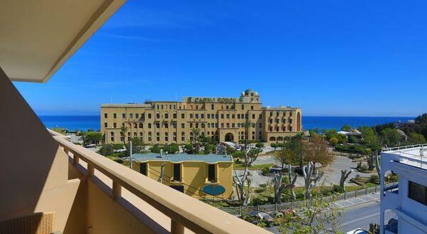 Holidays at City Center Hotel in Rhodes Town, Rhodes