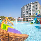 Holidays at Seven Seas Sealight Elite in Kusadasi, Bodrum Region
