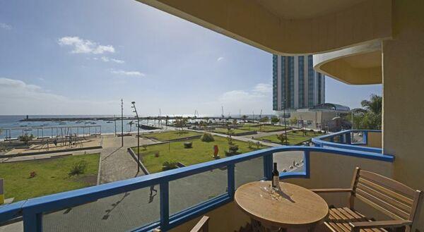 Holidays at Islamar Arrecife Apartments in Arrecife, Lanzarote