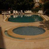 Holidays at Mitos Hotel and Apartments in Alanya, Antalya Region