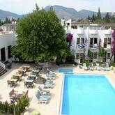 Safir Hotel Picture 0