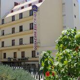 Best Western Dom Bernado Hotel Picture 0