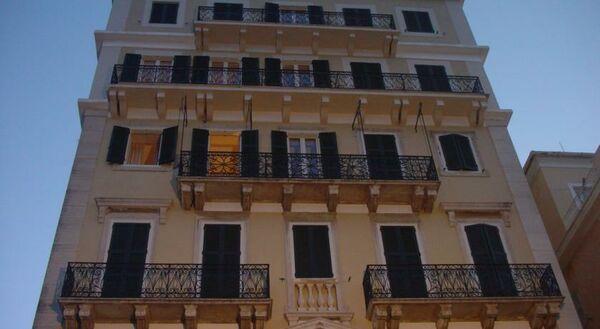 Holidays at Cavalieri Hotel in Corfu Town, Corfu