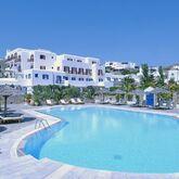 Kamari Hotel Picture 0