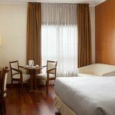 Nh Lisboa Campo Grande Hotel Picture 6