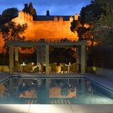 Parador De Malaga Gibralfaro Hotel Picture 3