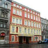 City Central Hotel Prague Picture 0