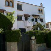 Villa Jardin Hotel Picture 3