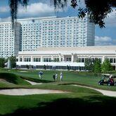 Hilton Orlando Bonnet Creek Hotel Picture 13