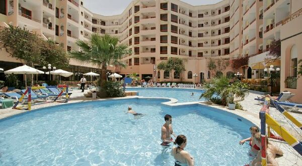 Holidays at Empire Hotel in Hurghada, Egypt