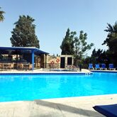 Holidays at Hilltop Gardens Apartments in Chloraka, Cyprus