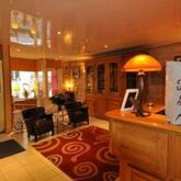 Des Arts Hotel Picture 2
