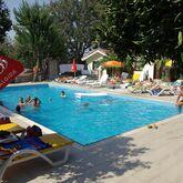 Holidays at Leda Beach Hotel in Side, Antalya Region