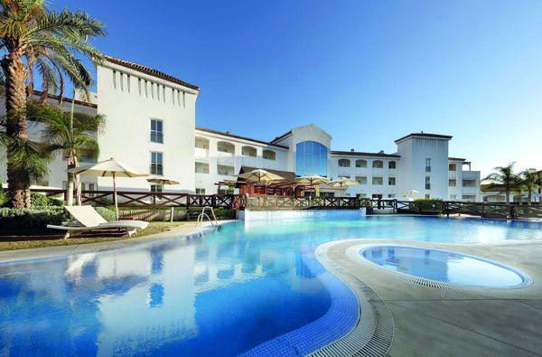 Holidays at Eurostars Mijas Golf and Spa in Mijas, Costa del Sol