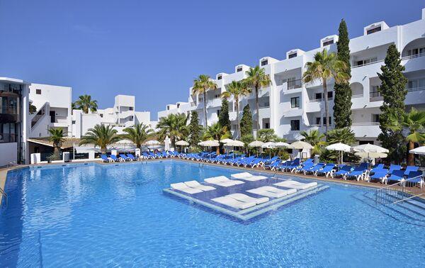 Holidays at Sol Cala D Or Apartments in Cala d'Or, Majorca