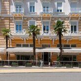 Holidays at Bristol Hotel in Opatija, Croatia
