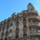 Holidays at Kyriad Nice Centre Gare Hotel in Nice, France