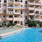 Holidays at Estrella de Mar Apartments in Roquetas de Mar, Costa de Almeria