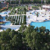 Holidays at Risus Beach Resort in Kusadasi, Bodrum Region