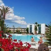 Holidays at El Trebol Apartments in Costa Teguise, Lanzarote