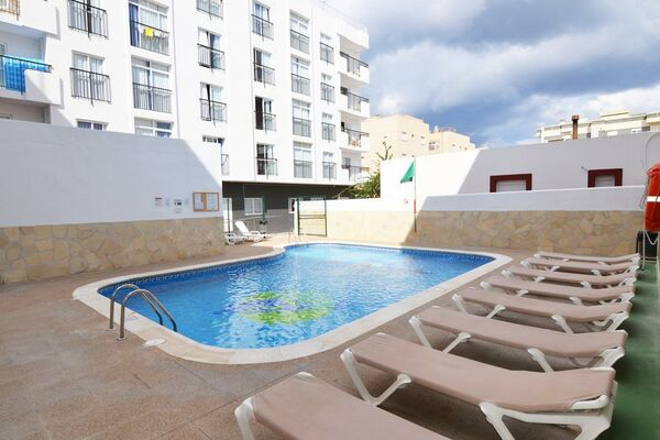 Holidays at Formentera Apartments - Adults Only in San Antonio, Ibiza