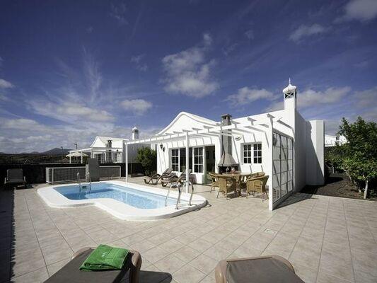 Holidays at Hyde Park Lane Villas in Puerto del Carmen, Lanzarote