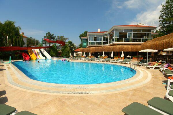 Holidays at Telmessos Select Hotel - Adults Only in Hisaronu, Dalaman Region