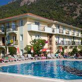 Mavruka Hotel Picture 14