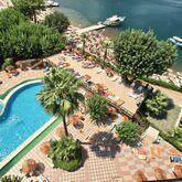 Golmar Beach Hotel Picture 2