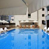 Holidays at Sun Hall Hotel in Larnaca, Cyprus