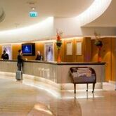 Hilton Paris La Defense Hotel Picture 2