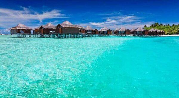 Holidays at Anantara Veli Resort And Spa Hotel in Maldives, Maldives