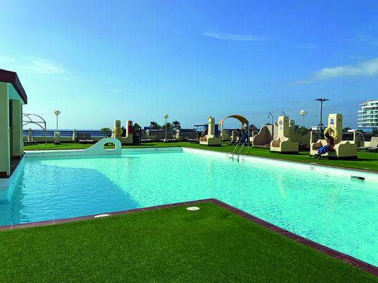 Holidays at THe Palm Garden in Jandia, Fuerteventura