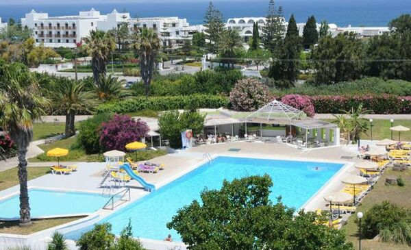 Holidays at Archipelago Hotel in Psalidi, Kos