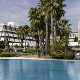 Holidays at Ilunion Islantilla Hotel in Islantilla, Costa de la Luz