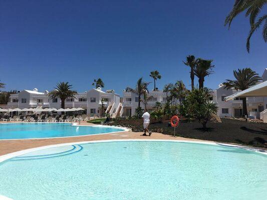 Holidays at Labranda Corralejo Village in Corralejo, Fuerteventura