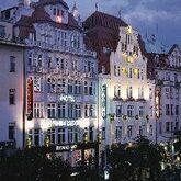 Ambassador Zlata Husa Hotel Picture 3