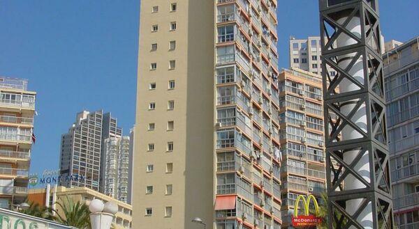 Holidays at Las Carabelas Apartments in Benidorm, Costa Blanca