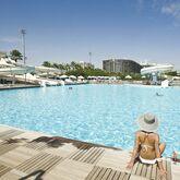 Holidays at Kervansaray Lara Hotel in Lara Beach, Antalya Region
