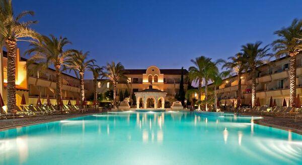 Holidays at Napa Plaza Hotel - Adults Only in Ayia Napa, Cyprus
